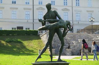 Человеческое тело - это чудо природы @ Любляне, Лекция Inter-е годы | Любляна | Словения