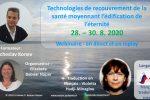 Technologies de recouvrement de la santé