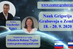 Nauk Grigoria Grabovoia o Zemlji