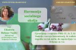 Harmonija socialnega okolja