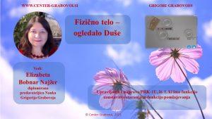 Pomladitev – odstranitev trna staranja @ webinar, slovène | Ljubljana | Slovénie