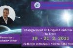 Enseignement de Grigori Grabovoï sur la Terre