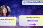 Harmonija vesolja