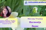 Harmonija financ