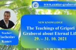 The Teachings about Eternal Life