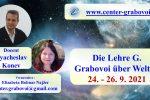 Die Lehre G. Grabovoi über Weltall